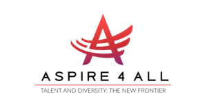 ASPIRE 4 ALL logo