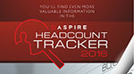 Aspire Headcount Tracker 2016