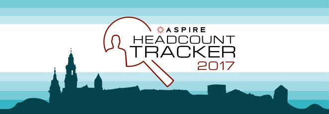 ASPIRE Headcount Tracker 2017