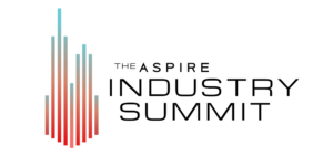 ASPIRE Industry Summit logo