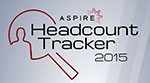 Aspire Headcount Tracker 2015
